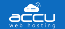 Accu Web Hostingkupon