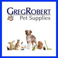 GregRobert Pet Suppliesクーポン