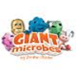 Giant Microbes쿠폰