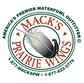 Macks Prairie Wings coupons