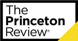 The Princeton Review優惠券