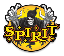 Spirit Halloweenkupon